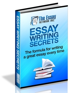Thesis writing tips ebook